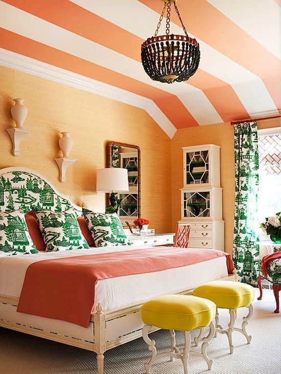 Bright Ceiling Designs