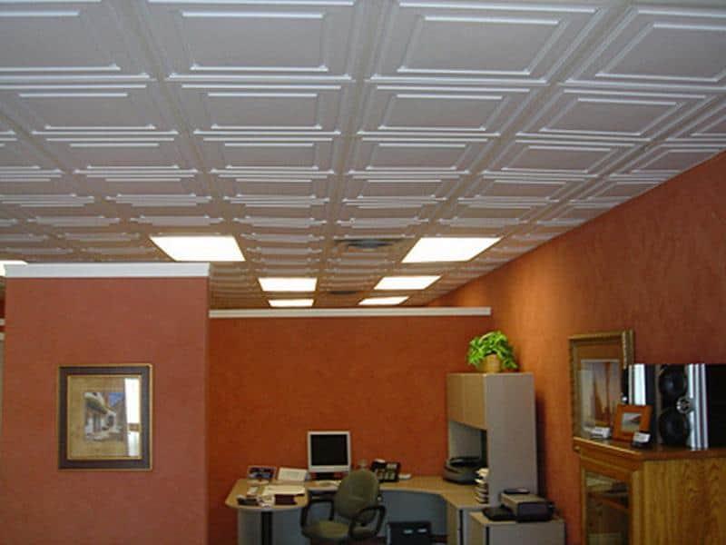 Drop Ceiling Designs