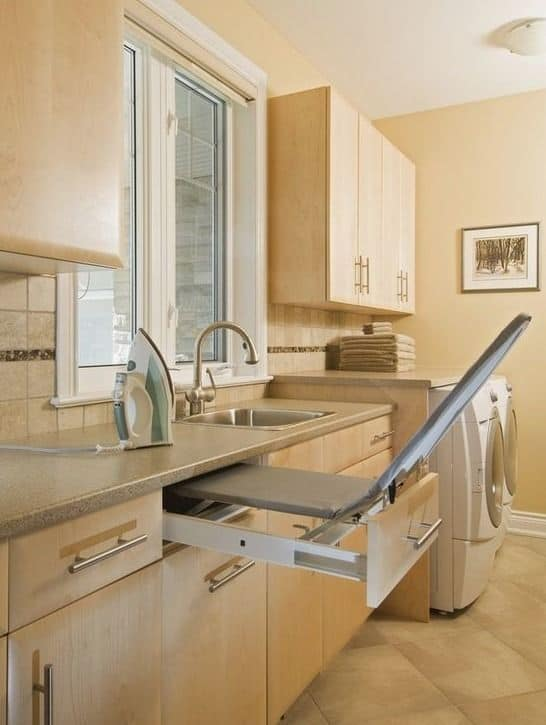 Fantasize Laundry Room Design Ideas