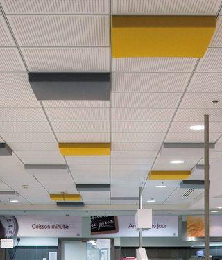 Statement Ceiling Design