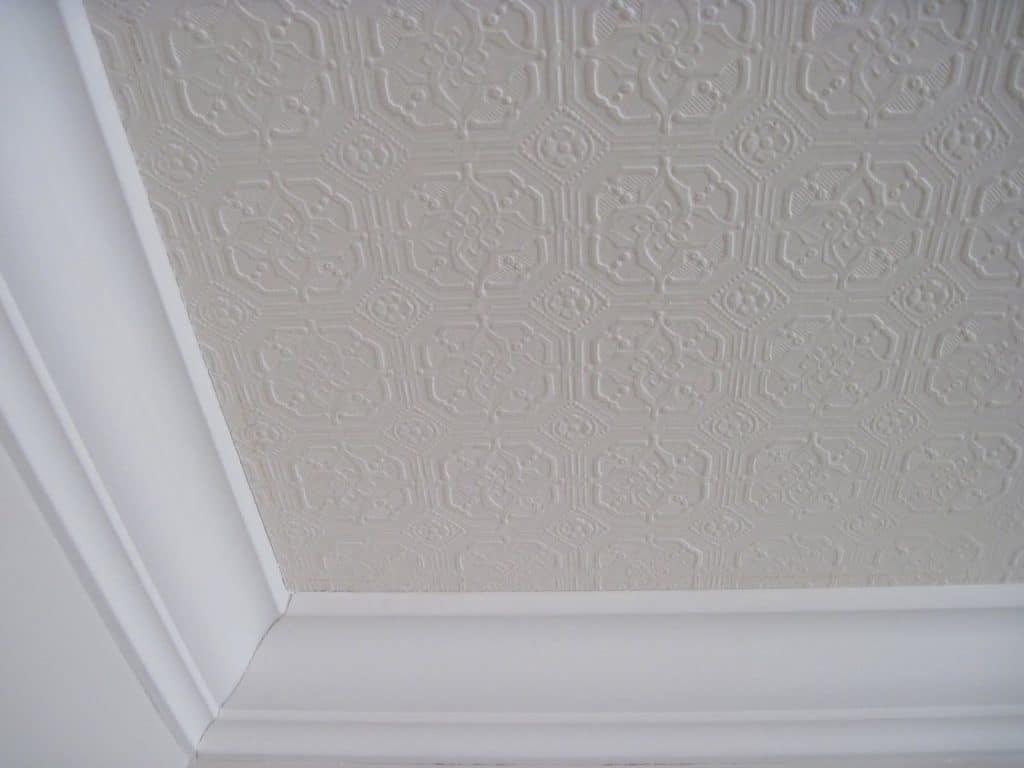 Textured Ceiling Paint Ideas