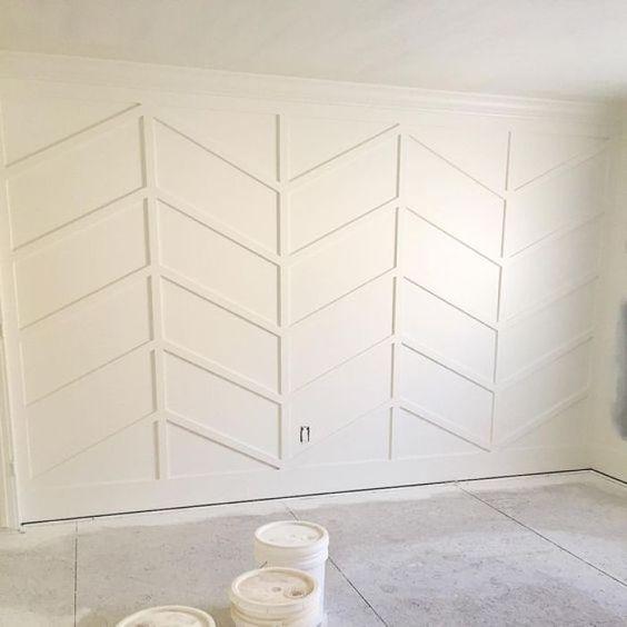 Wall Baseboard Designs